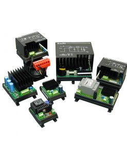 Eurotek power supplies