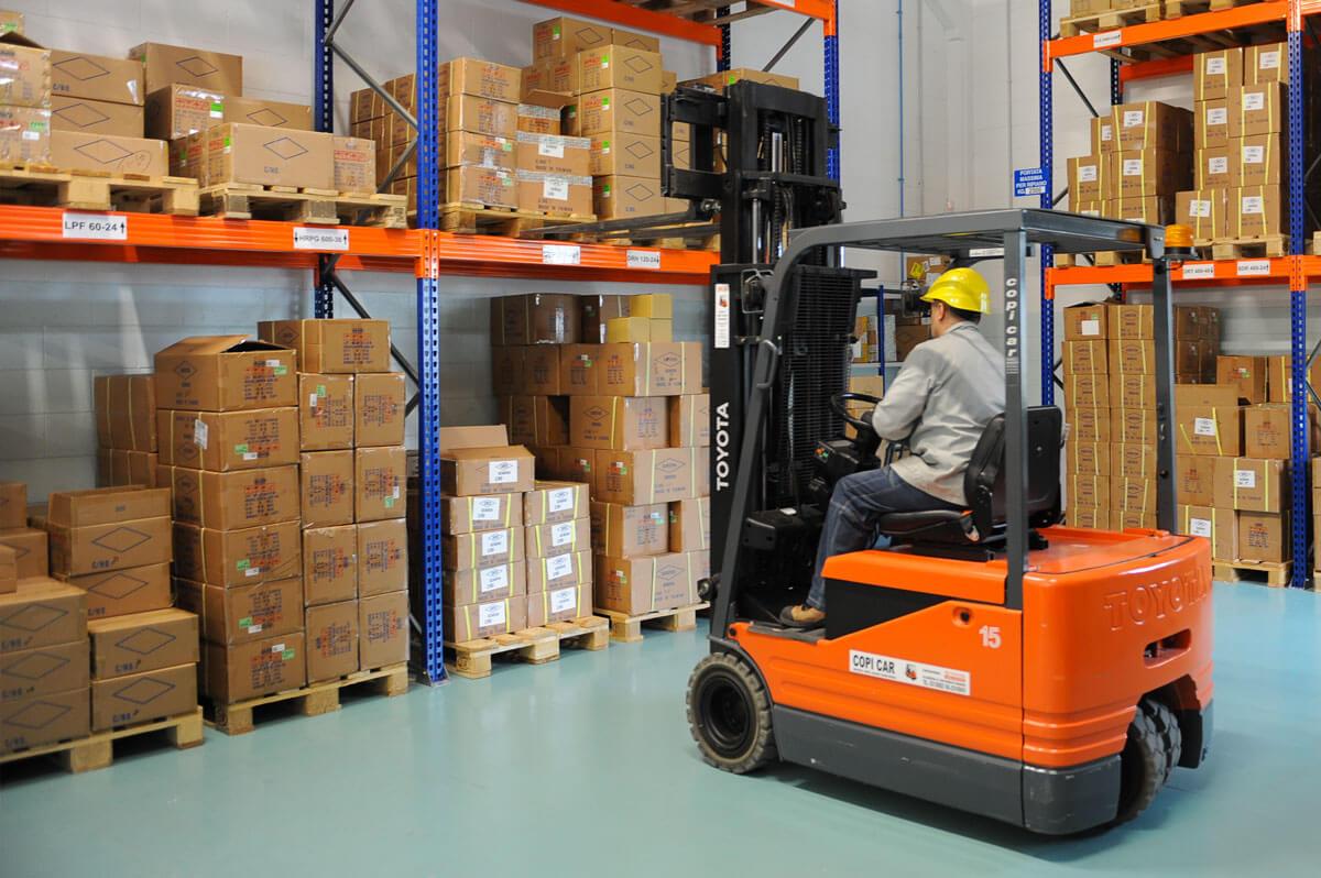 componenti elettroniche in stock a magazzino-eurotek